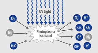 Photoplasma